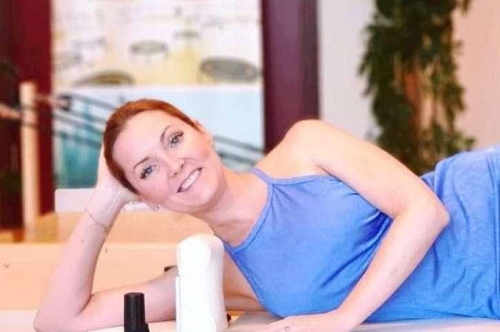 International Guest Karyne La Verne